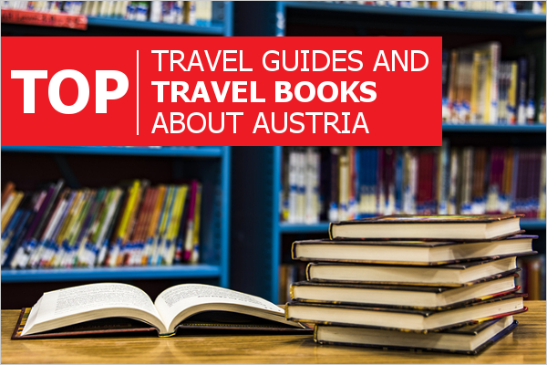Top travel books about Austria